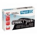 Rapid Staples 24/8+