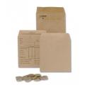 Wage Envelopes JD7