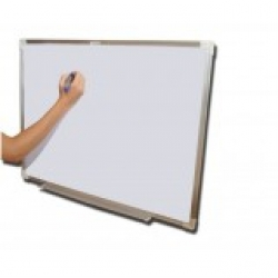 White Boards Magnetic/Non Magnetic
