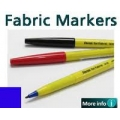 Pentel Fabric Pen