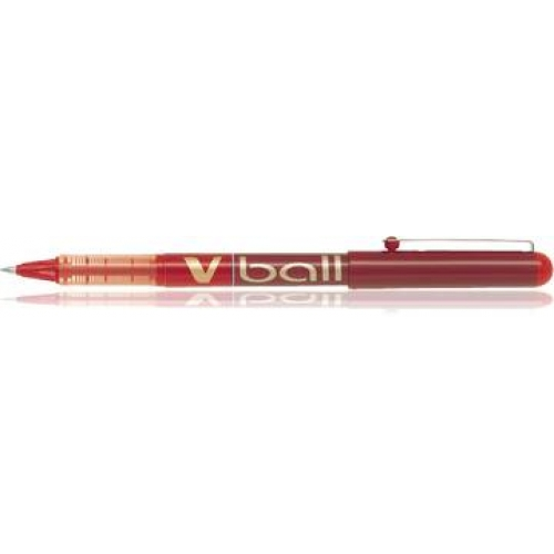 Pilot V-Ball Grip 05